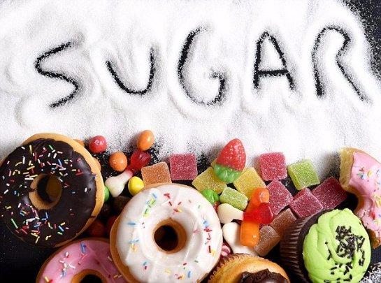 Употребление сахара может привести к психическим болезням у мужчин
