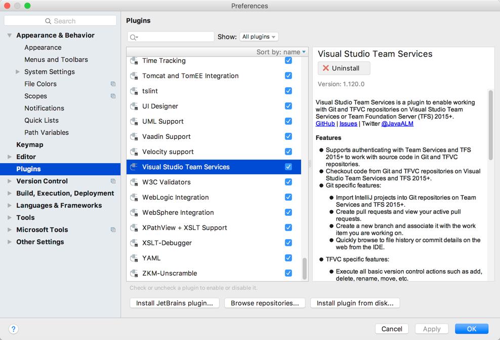 Автоматизация CI-CD для Java приложений с помощью Microsoft Visual Studio Team Services - 32