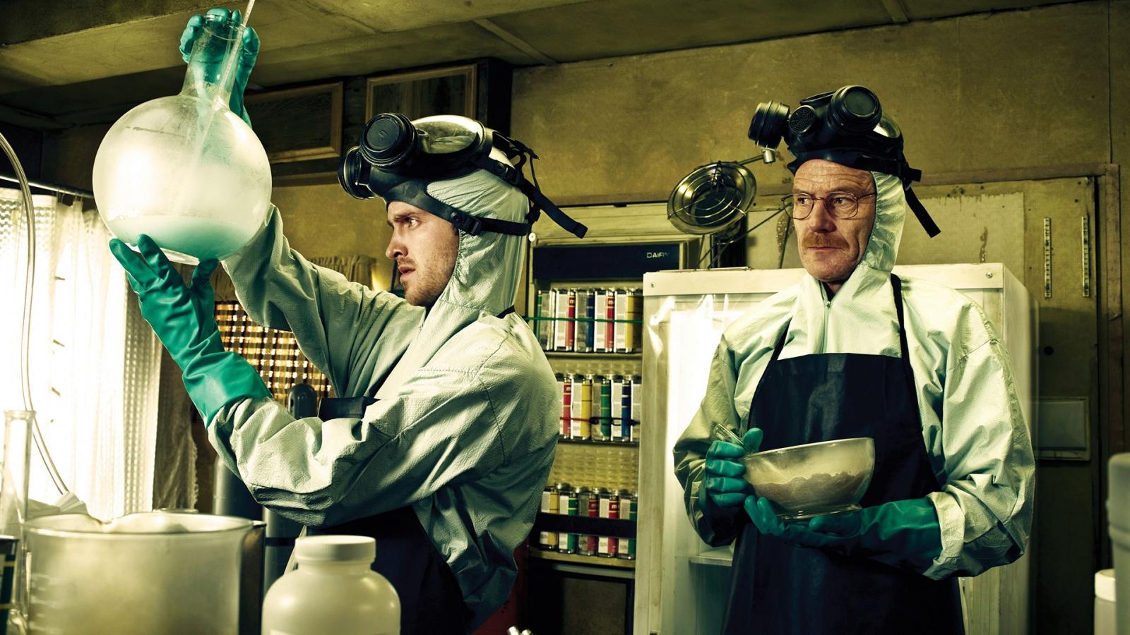 Что делают химики и биологи в ЕРАМ? - 1