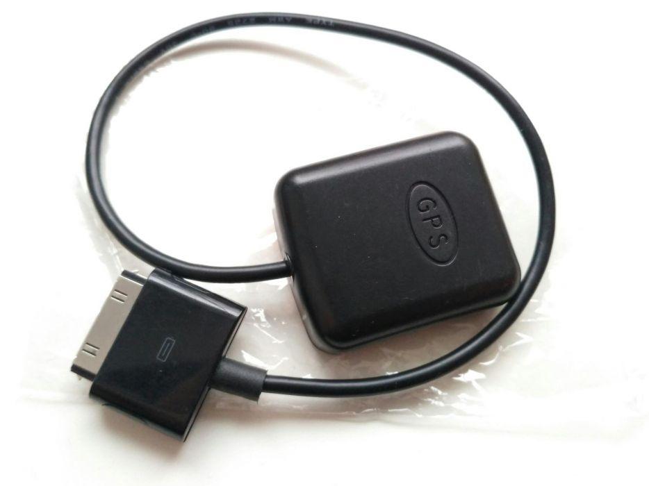Добавление GPS к видеорегистратору - 13