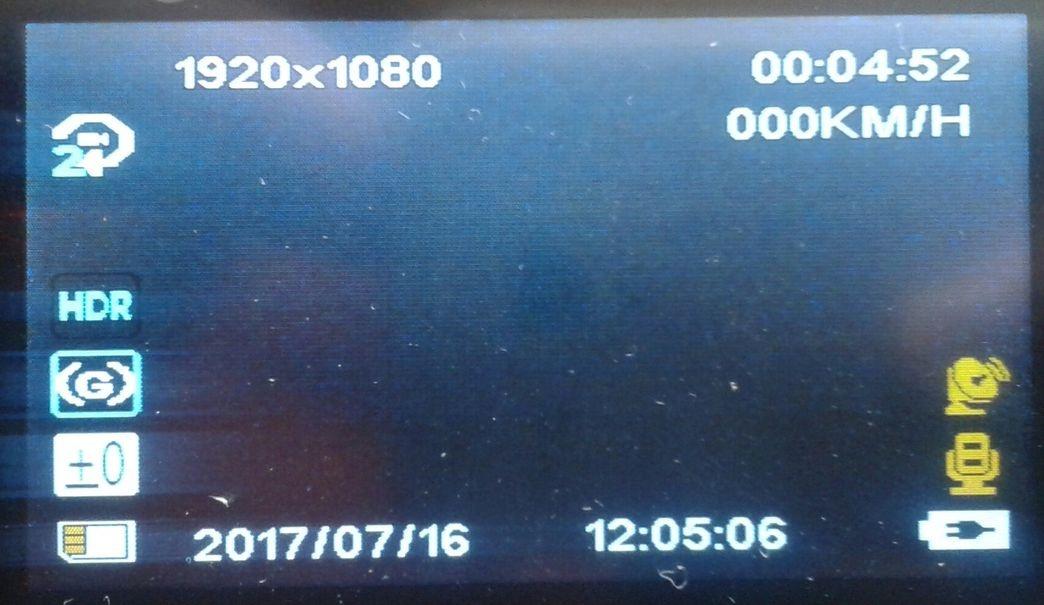 Добавление GPS к видеорегистратору - 15