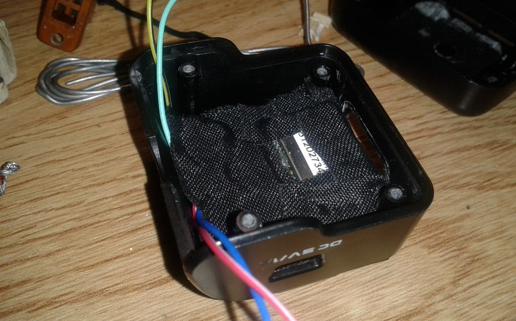 Добавление GPS к видеорегистратору - 16