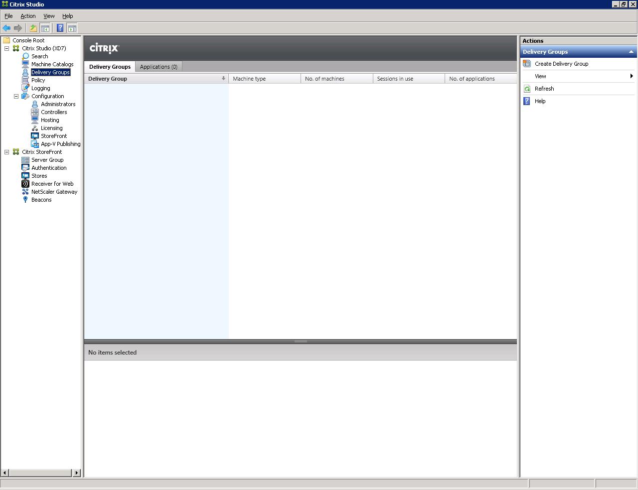 Настройка аутентификации в Citrix XenDesktop 7.x c использованием смарт-карт JaCarta PKI - 10