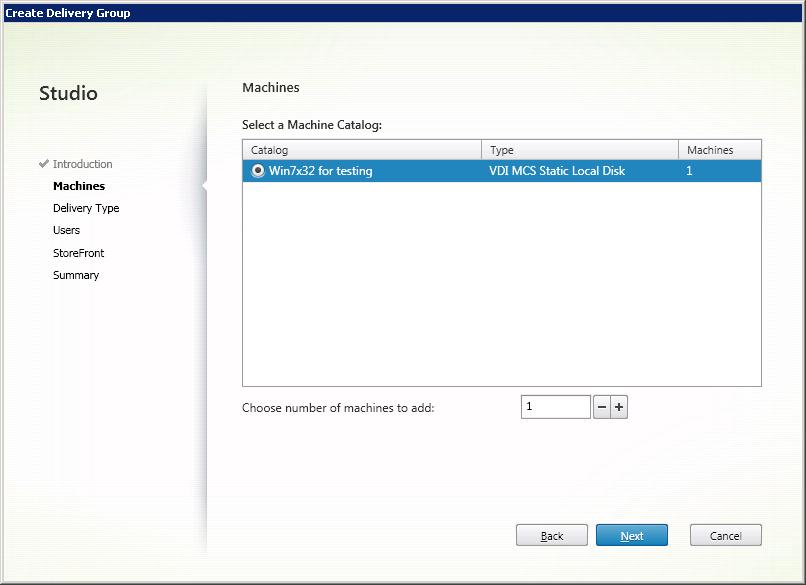 Настройка аутентификации в Citrix XenDesktop 7.x c использованием смарт-карт JaCarta PKI - 11