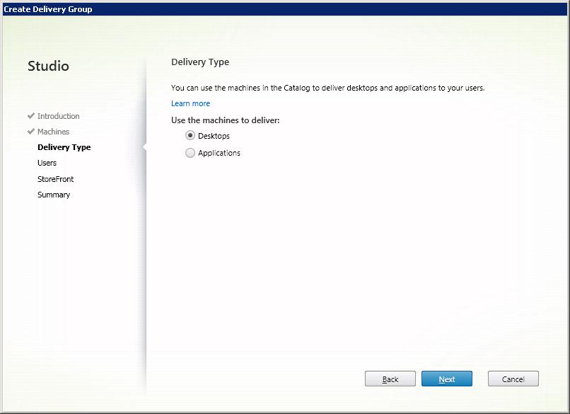 Настройка аутентификации в Citrix XenDesktop 7.x c использованием смарт-карт JaCarta PKI - 12
