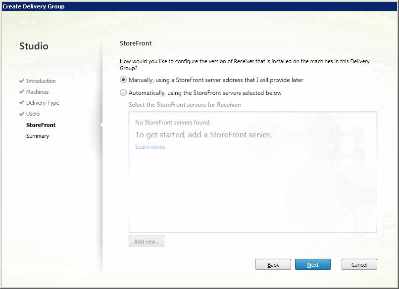 Настройка аутентификации в Citrix XenDesktop 7.x c использованием смарт-карт JaCarta PKI - 14