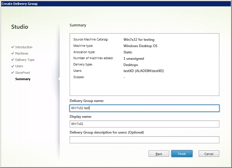 Настройка аутентификации в Citrix XenDesktop 7.x c использованием смарт-карт JaCarta PKI - 15