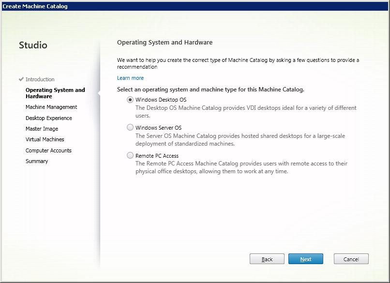 Настройка аутентификации в Citrix XenDesktop 7.x c использованием смарт-карт JaCarta PKI - 2