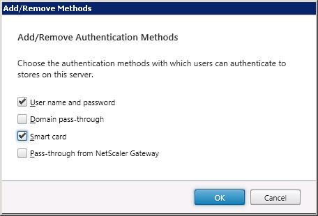 Настройка аутентификации в Citrix XenDesktop 7.x c использованием смарт-карт JaCarta PKI - 32