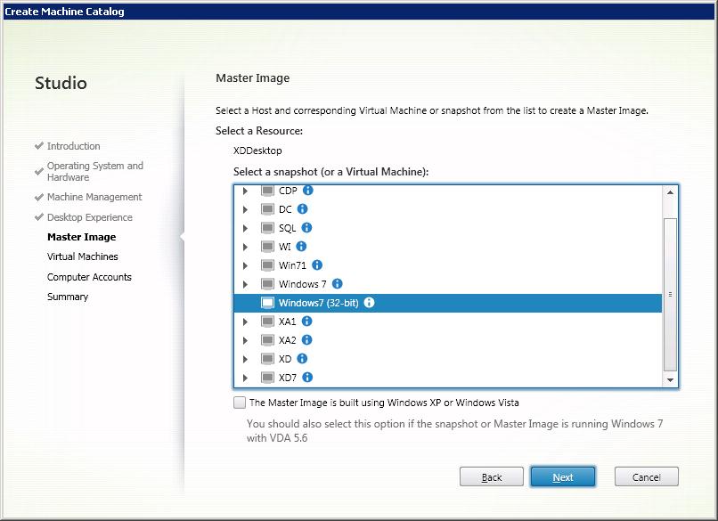 Настройка аутентификации в Citrix XenDesktop 7.x c использованием смарт-карт JaCarta PKI - 5