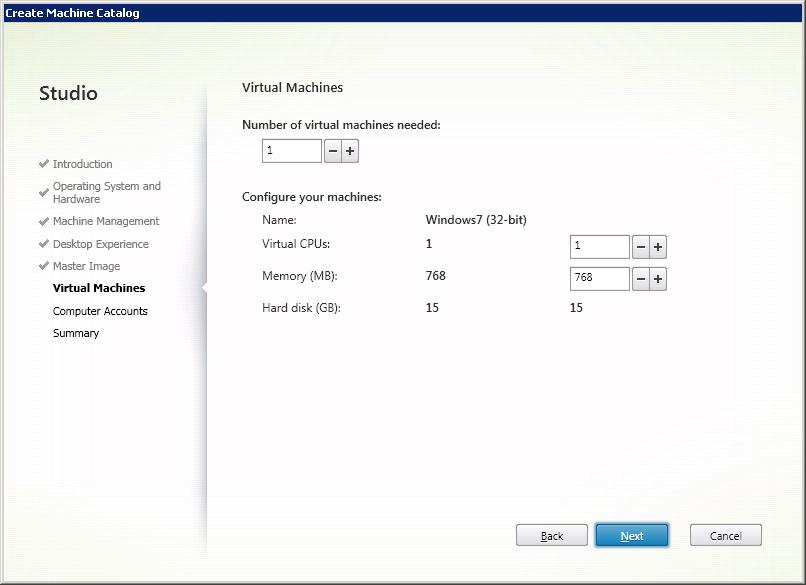 Настройка аутентификации в Citrix XenDesktop 7.x c использованием смарт-карт JaCarta PKI - 6