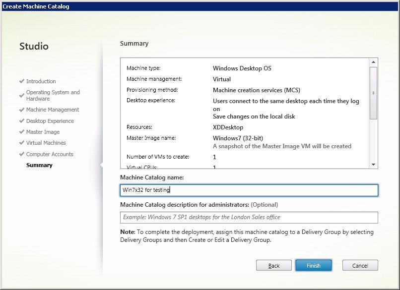 Настройка аутентификации в Citrix XenDesktop 7.x c использованием смарт-карт JaCarta PKI - 8
