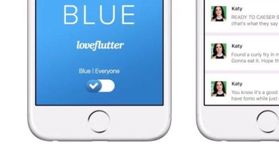 Появилось приложение для знакомств только для проверенных пользователей Twitter