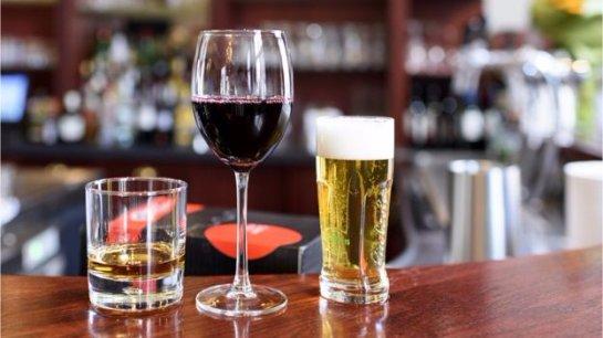 Умеренное употребление алкоголя «снижает риск диабета»
