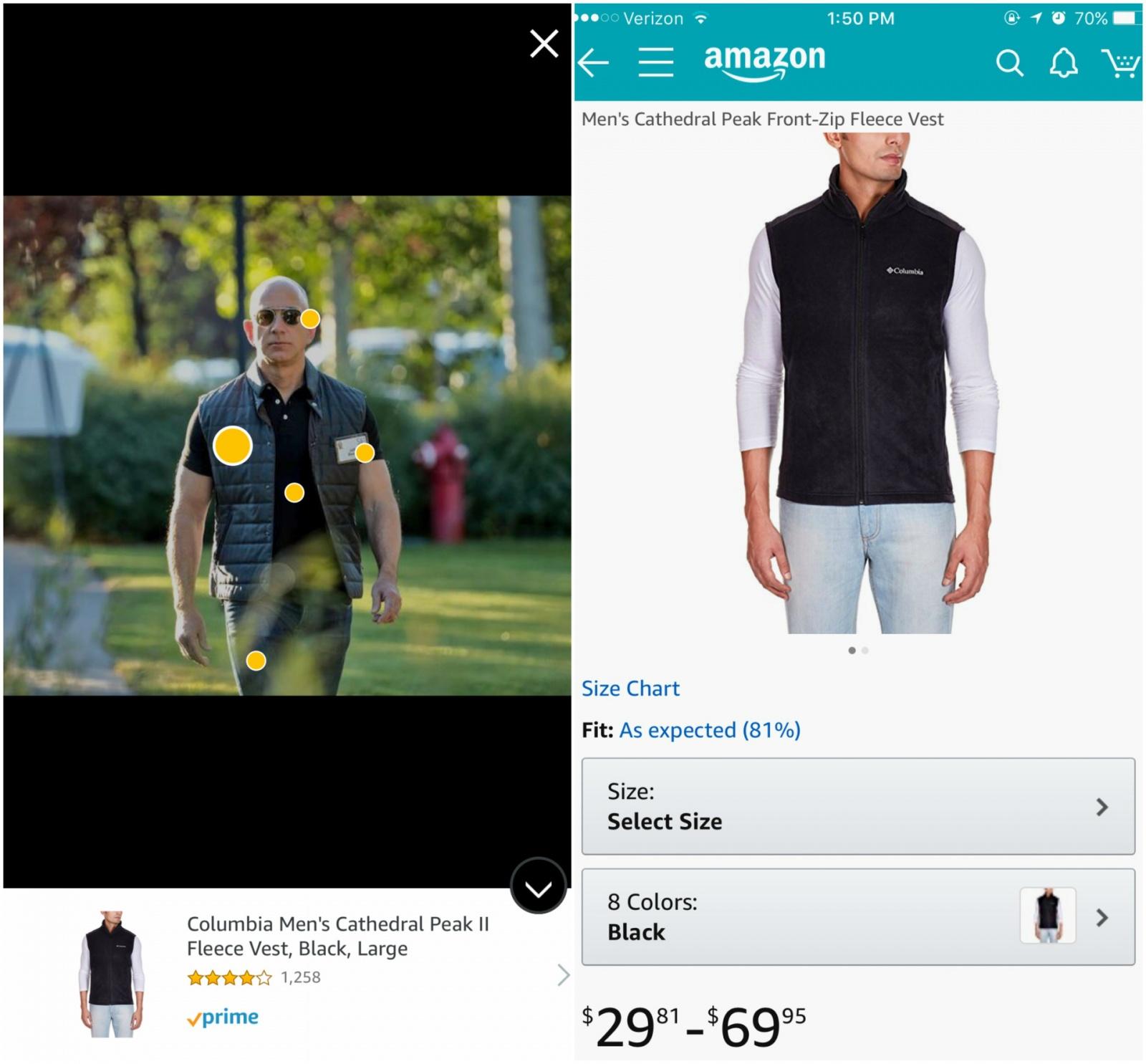 Amazon запустила свою социальную сеть, и у неё есть перспективы - 2
