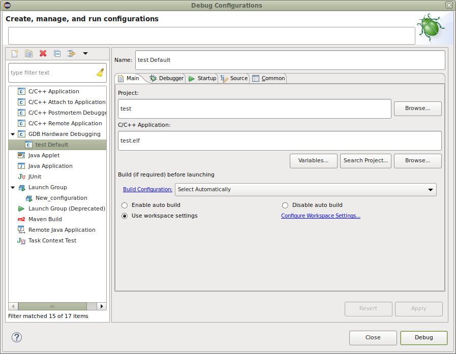 Программирование МК AVR на языке assembler в среде Linux - 13