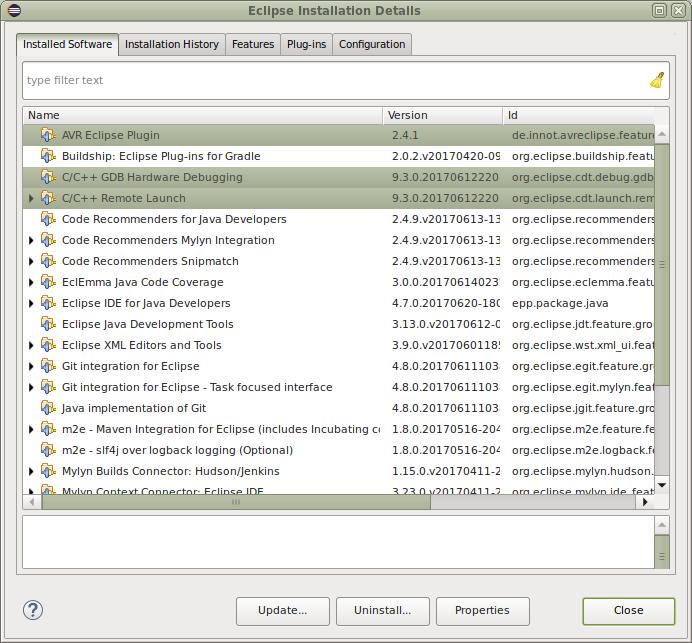 Программирование МК AVR на языке assembler в среде Linux - 6