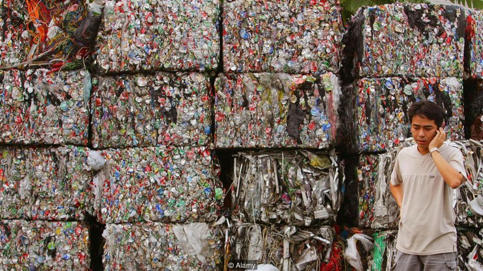 Гонконг вскоре может задохнуться под завалами собственных отходов - 2