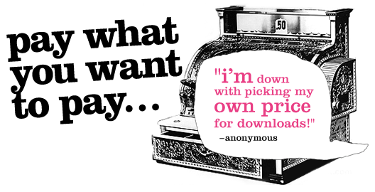 Пиратство и четыре валюты: Pay What You Want и Free-to-Play - 1