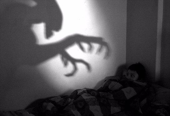 Ученые рассказали, почему появляются ночные кошмары