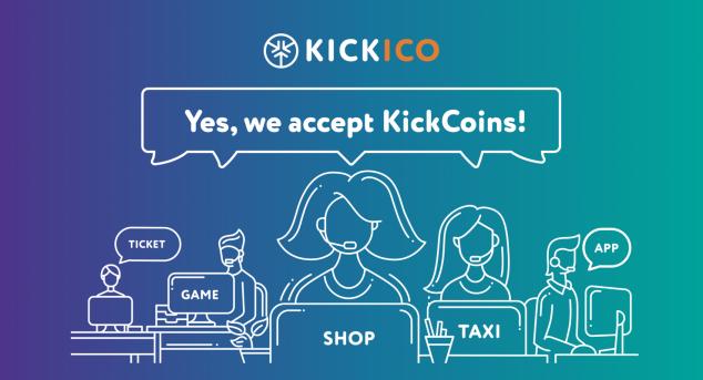 KICKICO: Будущее краудфандинга в криптовалюте! - 3