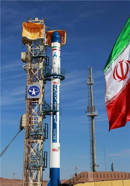 Космос Исламской революции - 10