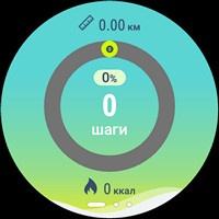 Обзор умных часов ASUS ZenWatch 3 - 29