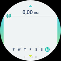 Обзор умных часов ASUS ZenWatch 3 - 31