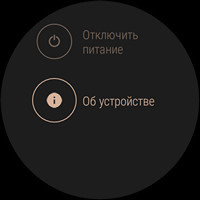 Обзор умных часов ASUS ZenWatch 3 - 50