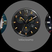 Обзор умных часов ASUS ZenWatch 3 - 56