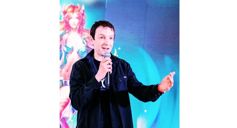 Приглашаю на летние открытые лекции по игровой индустрии в ВШБИ - 3