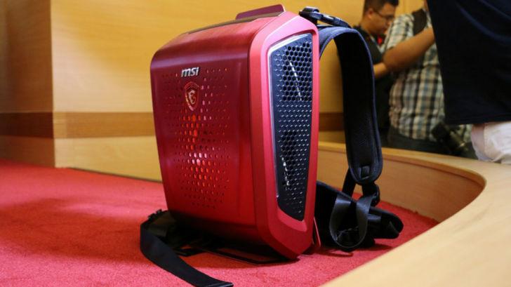 HP создала носимую VR-систему для обучения людей в виртуальной реальности - 4