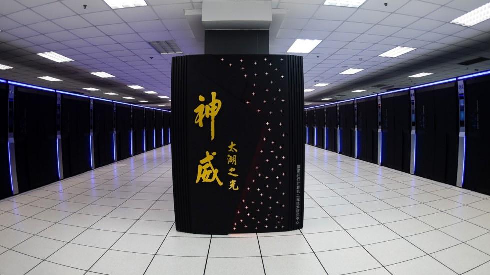В Китае создали крупнейшую виртуальную Вселенную, теперь работают над ИИ - 3