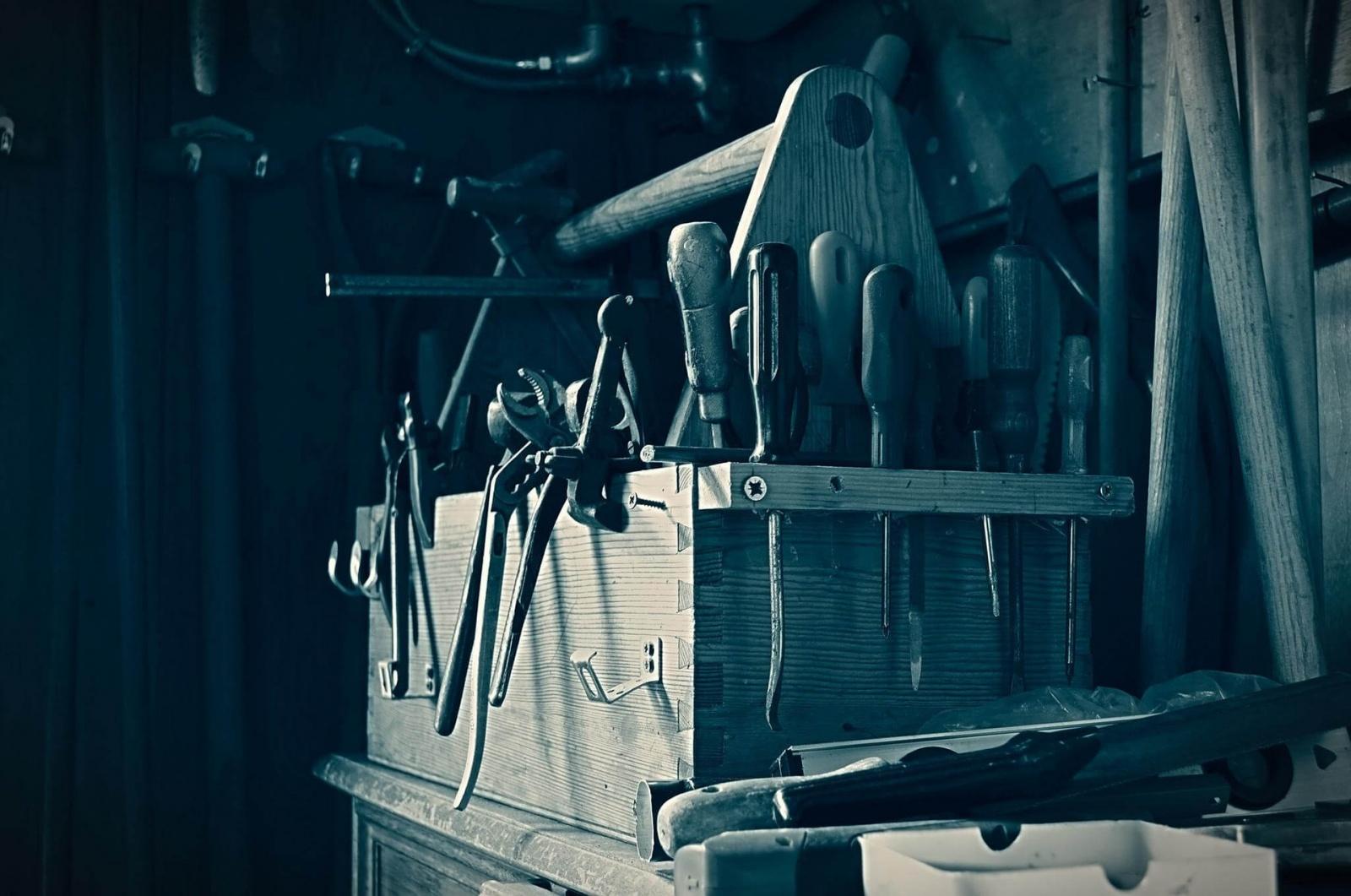 «Горшочек, вари»: 50 инструментов для управления разработкой - 1