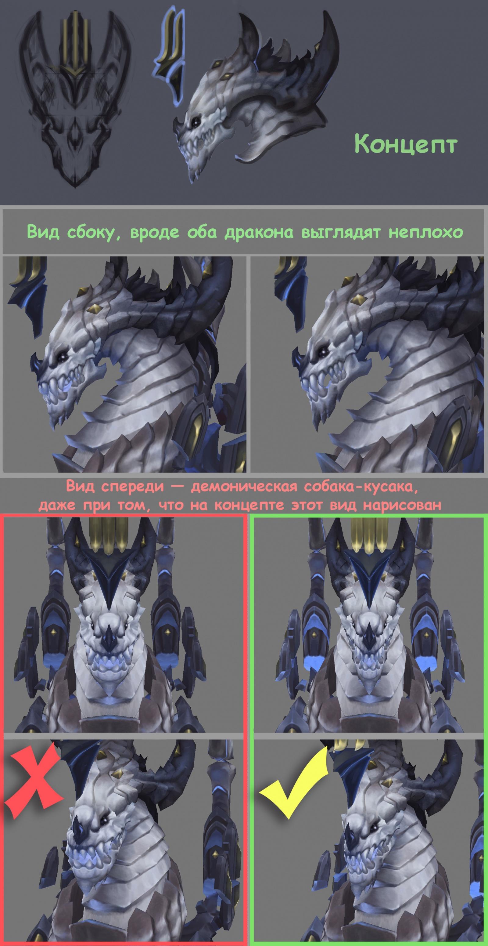 Разработка персонажей для игры «Аллоды Онлайн» - 10