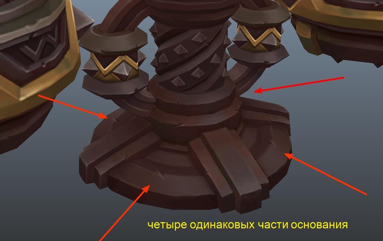 Разработка персонажей для игры «Аллоды Онлайн» - 14