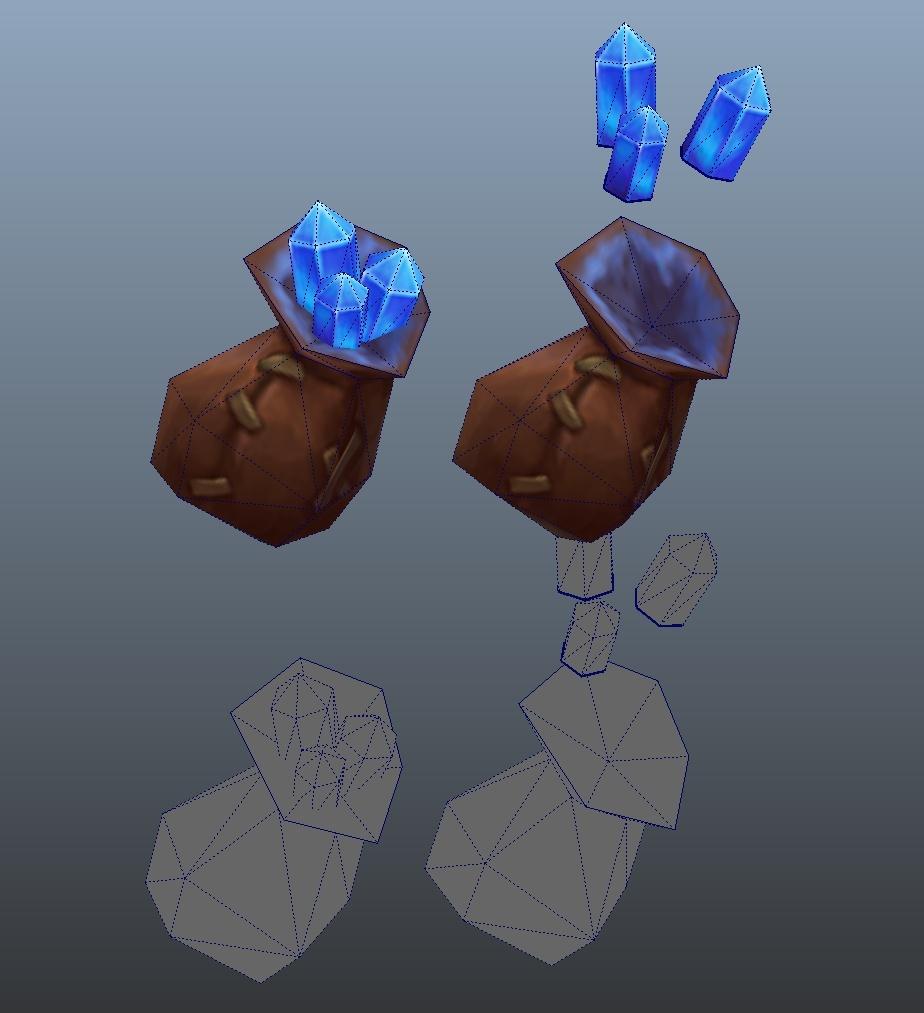 Разработка персонажей для игры «Аллоды Онлайн» - 28