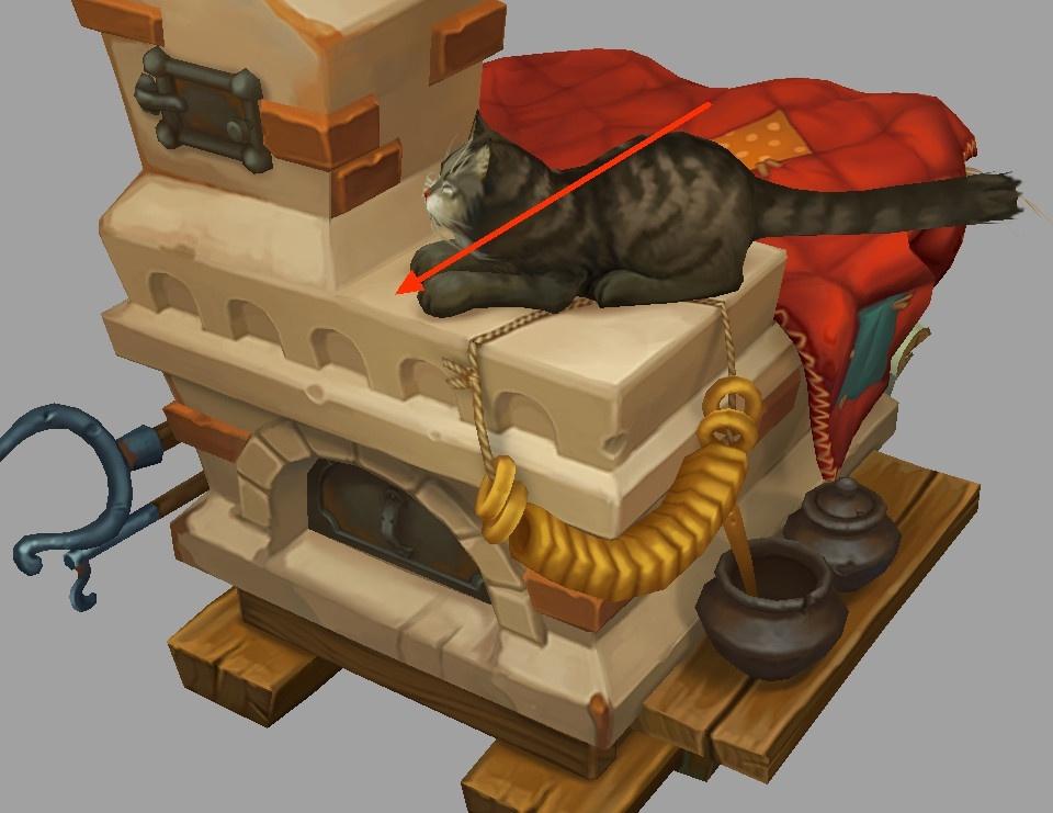 Разработка персонажей для игры «Аллоды Онлайн» - 67