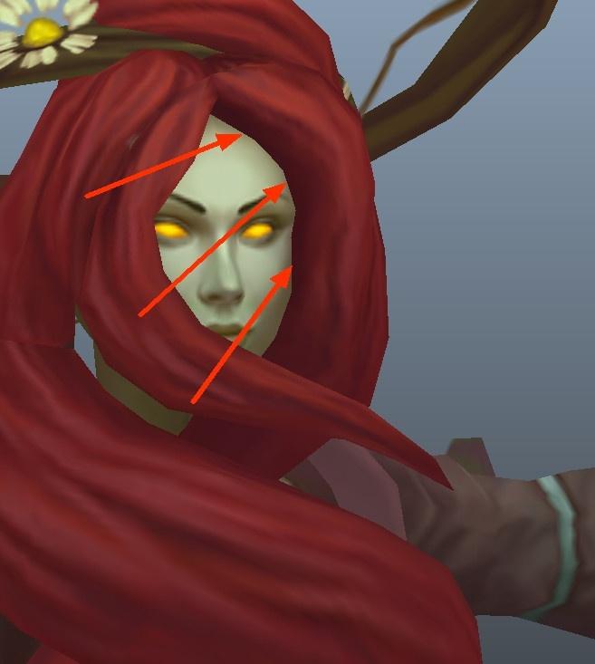 Разработка персонажей для игры «Аллоды Онлайн» - 82