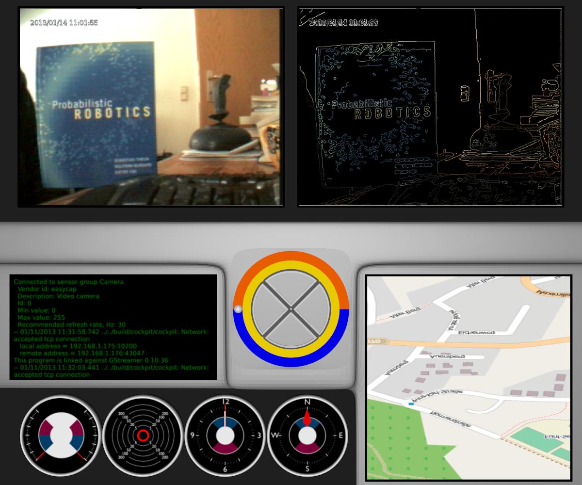 Робот «Ветер». Open Source в роботехнике - 2