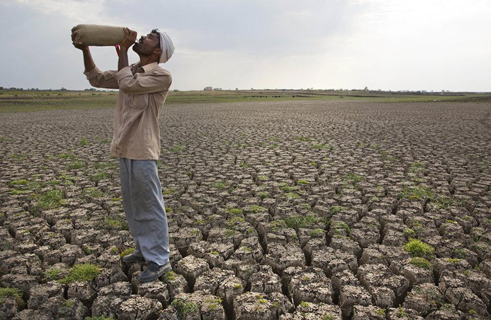 Изменение климата может сделать часть Южной Азии необитаемой - 1