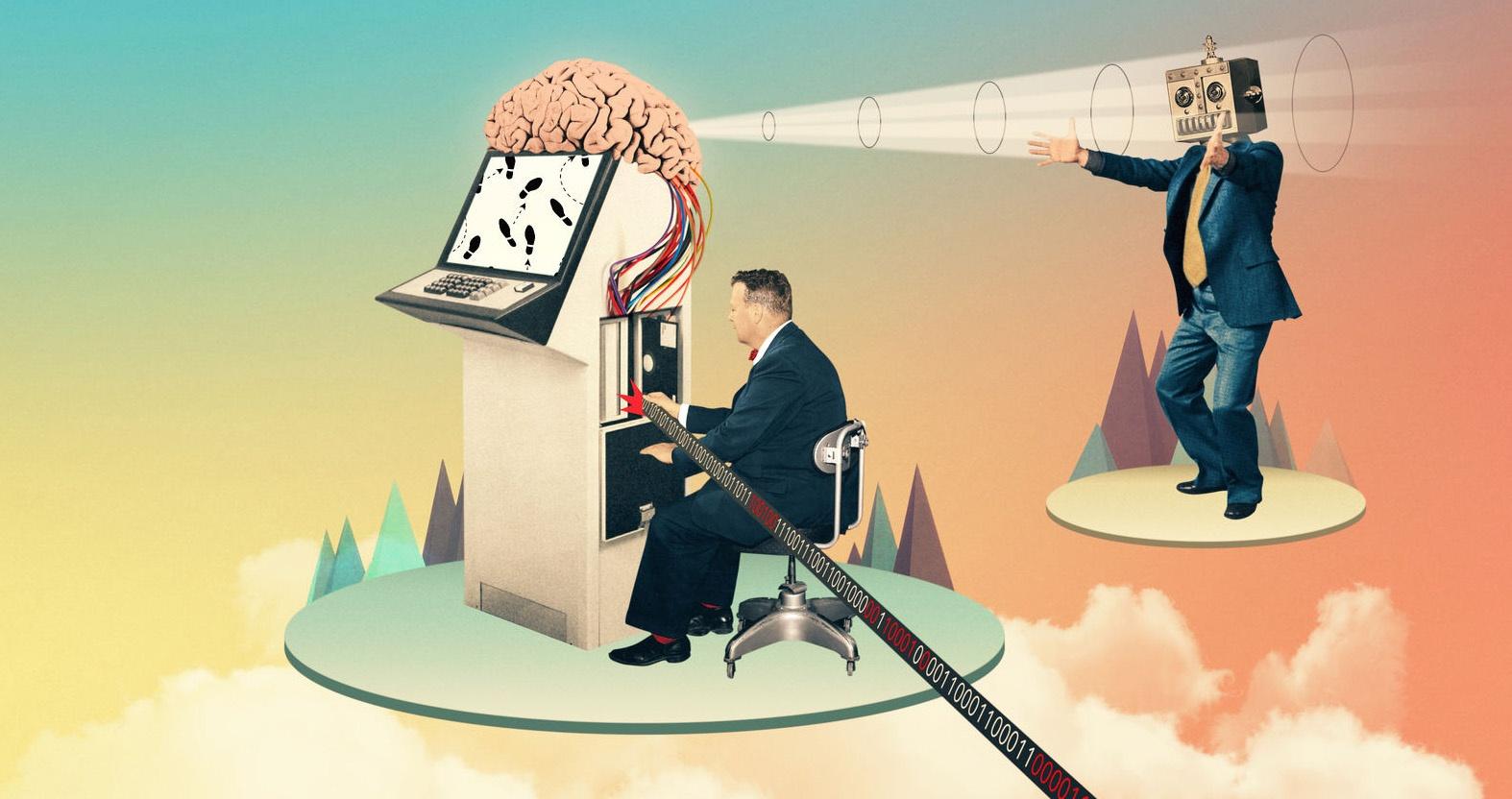 Как ввести в заблуждение компьютер: коварная наука обмана искусственного интеллекта - 1