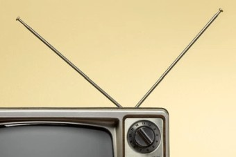 Многие американцы не знают, что такое телевизионная антенна - 1
