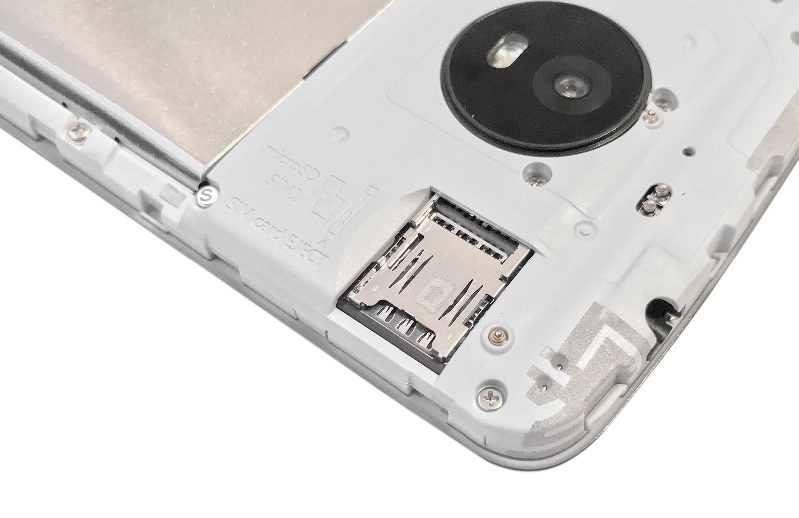 Обзор смартфона Moto E Plus: 5000 мАч в тонком корпусе - 13