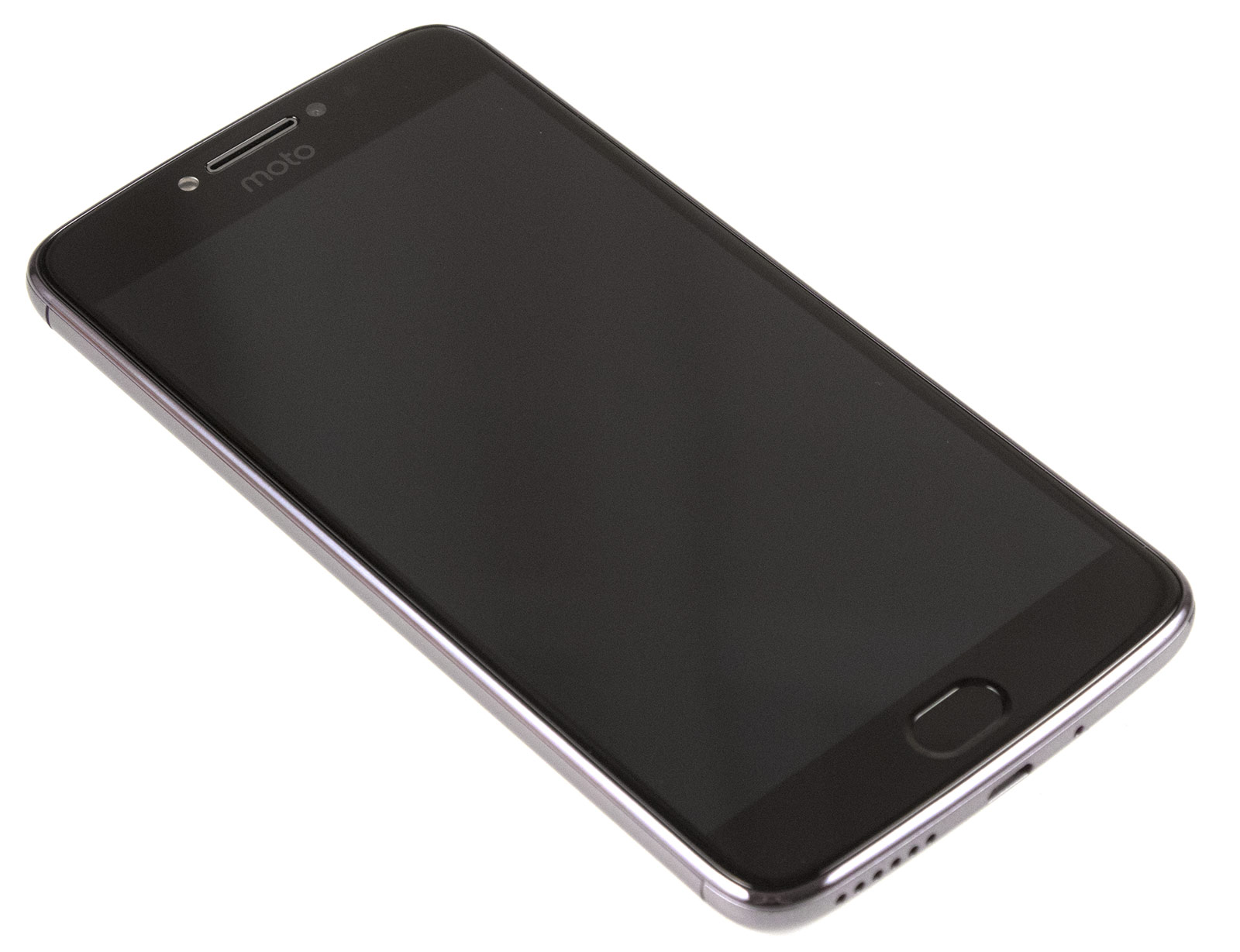 Обзор смартфона Moto E Plus: 5000 мАч в тонком корпусе - 4