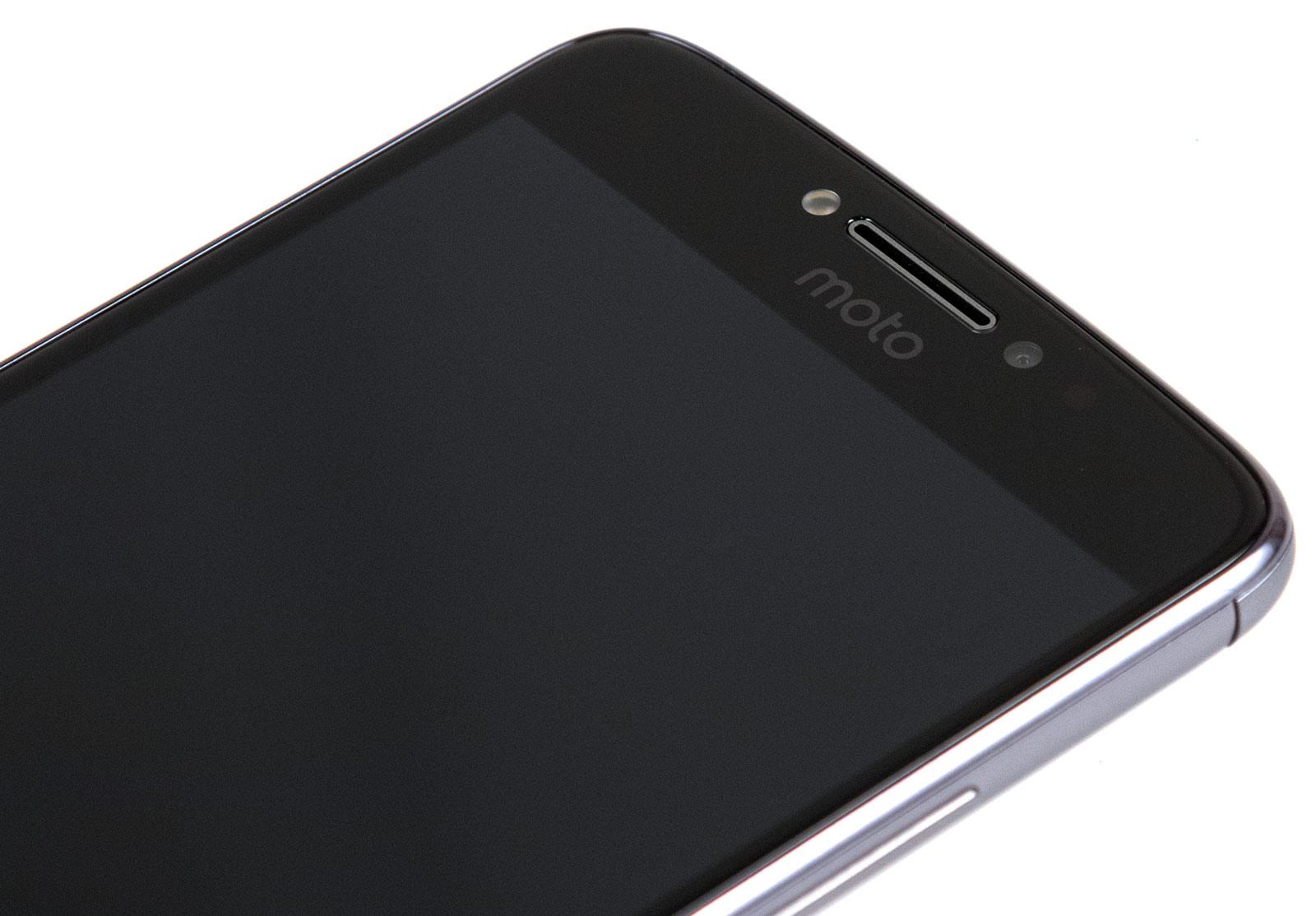 Обзор смартфона Moto E Plus: 5000 мАч в тонком корпусе - 6
