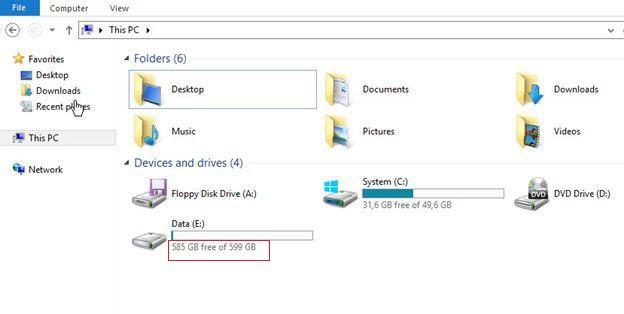 Архивируй это: как устроено архивирование файловой системы с помощью Commvault - 6
