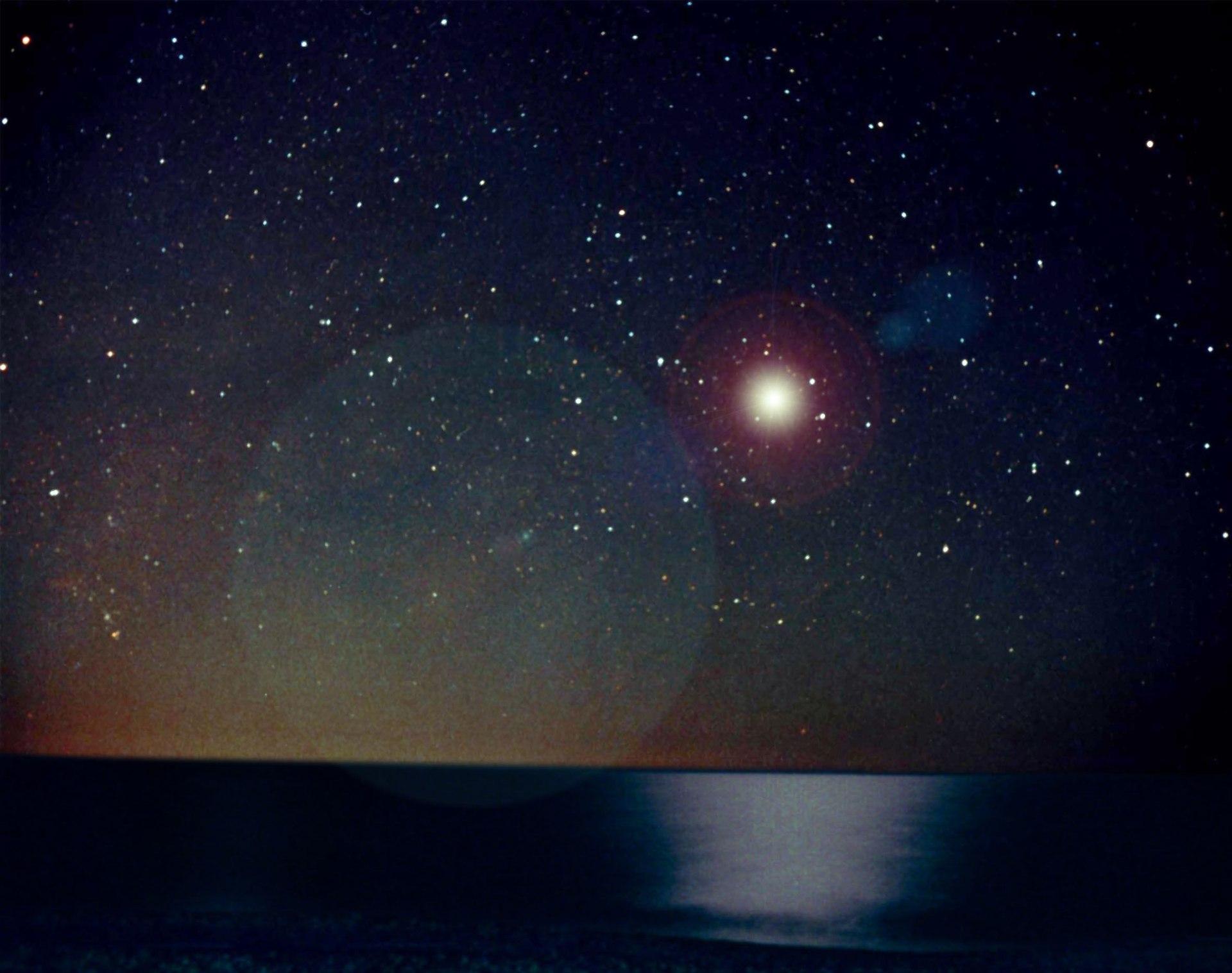 Как выглядело небо в прошлом и будущем - 6