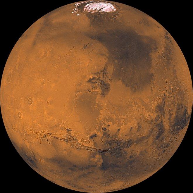 НАСА открыло вакансию для сотрудника планетарной защиты - 1