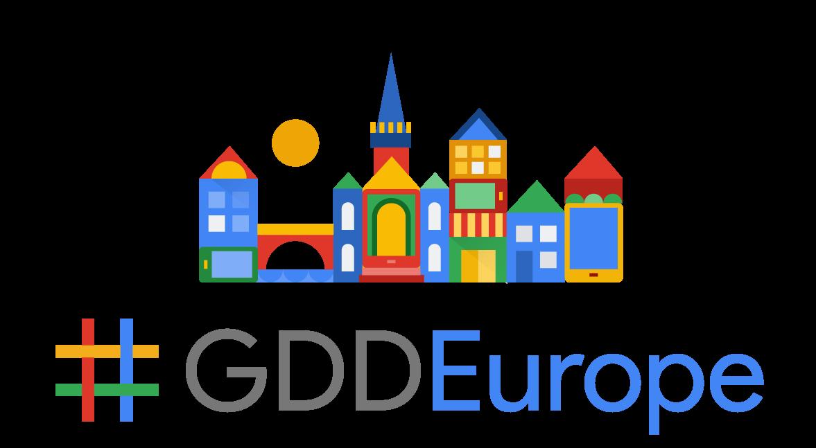 Не пропустите крупнейшее мероприятие Google для разработчиков в Европе - 1